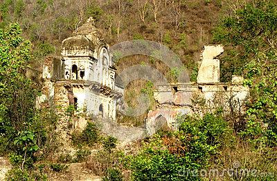 vestige-old-castle-pathrigarh-satna-mp-i