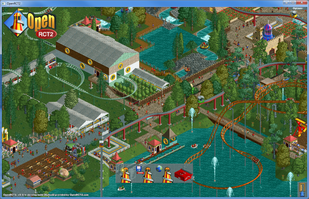 OpenRCT2 invalid ride index.png