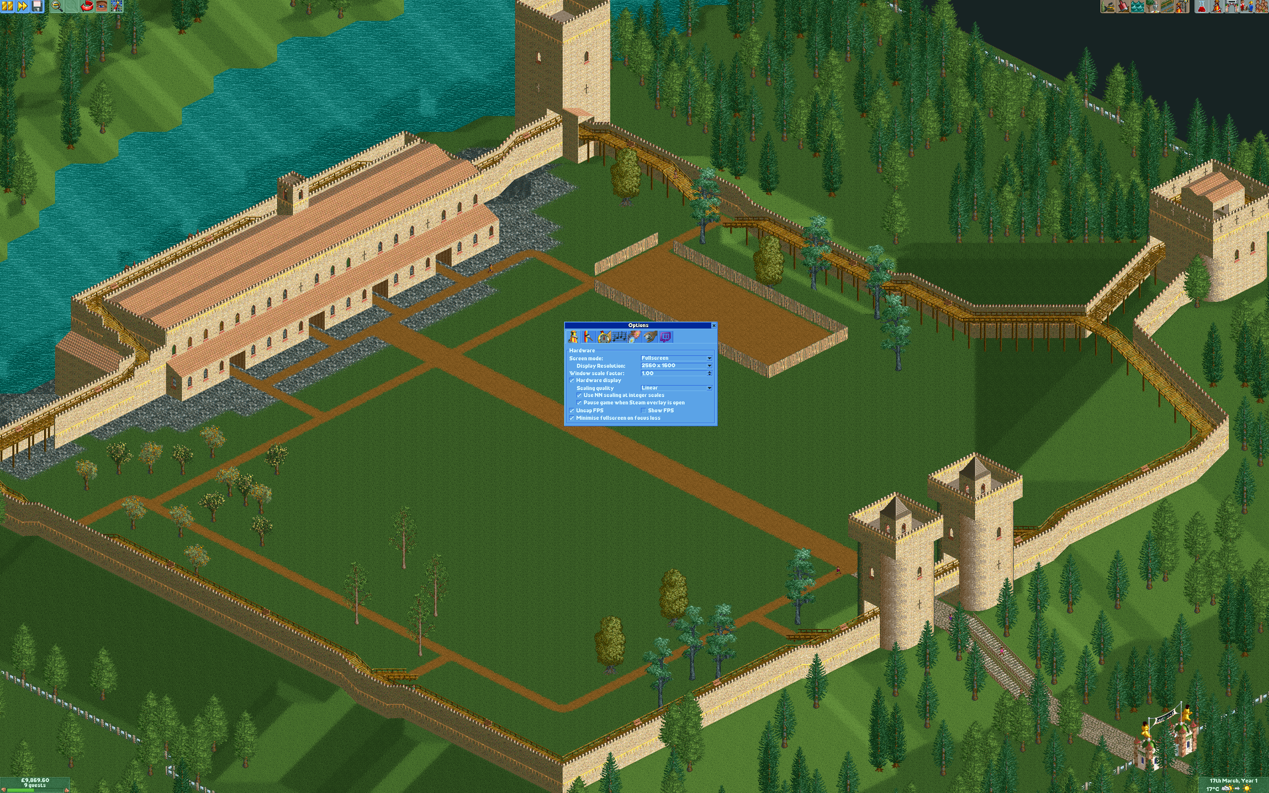 RCT2 For Mac? - General Discussion - OpenRCT2