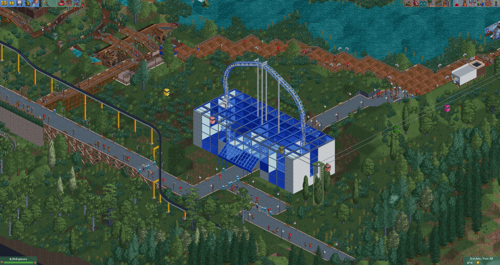 The OpenRCT2 Group Park 5 2017-03-11 23-10-47.png