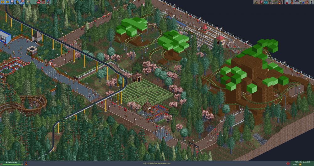 The OpenRCT2 Group Park 5 2017-03-11 23-11-00.png