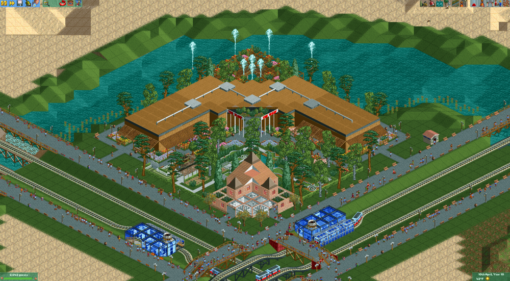 The OpenRCT2 Group Park 6 2017-05-31 13-33-35.png