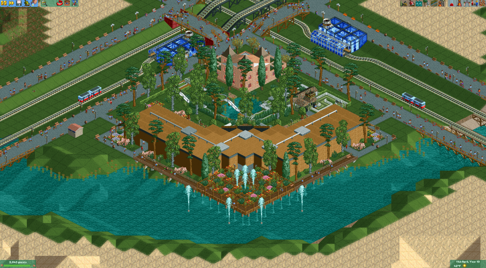 The OpenRCT2 Group Park 6 2017-05-31 13-33-53.png