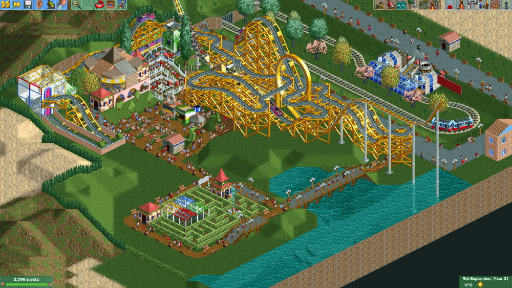The OpenRCT2 Group Park 6 2017-06-09 12-42-39.png