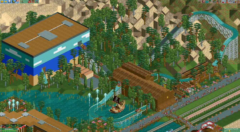 The OpenRCT2 Group Park 6 2017-06-12 09-32-13.png