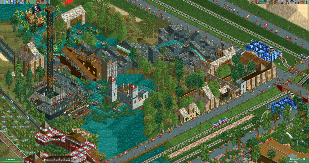 The OpenRCT2 Group Park 6 2017-06-16 16-55-43.png