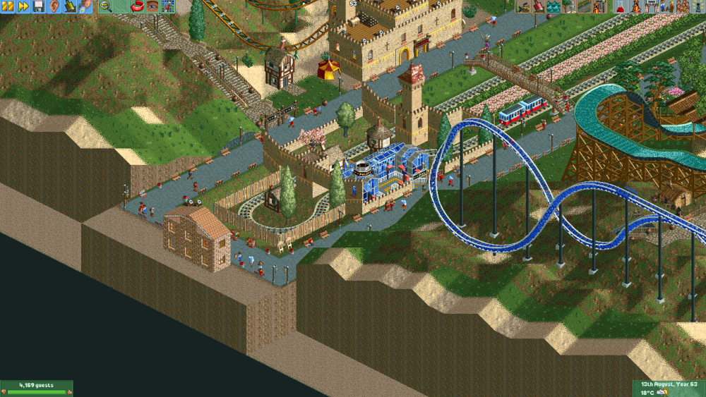 The OpenRCT2 Group Park 6 2017-07-12 12-48-07.png