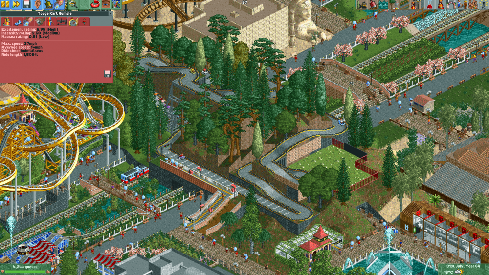 The OpenRCT2 Group Park 6 2017-07-13 13-26-43.png