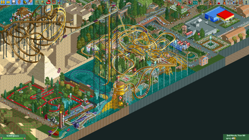 The OpenRCT2 Group Park 6 2017-08-04 15-09-55.png