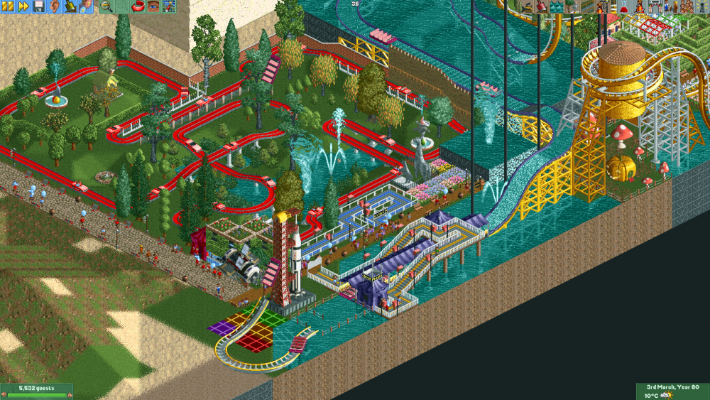 The OpenRCT2 Group Park 6 2017-08-04 15-10-02.png