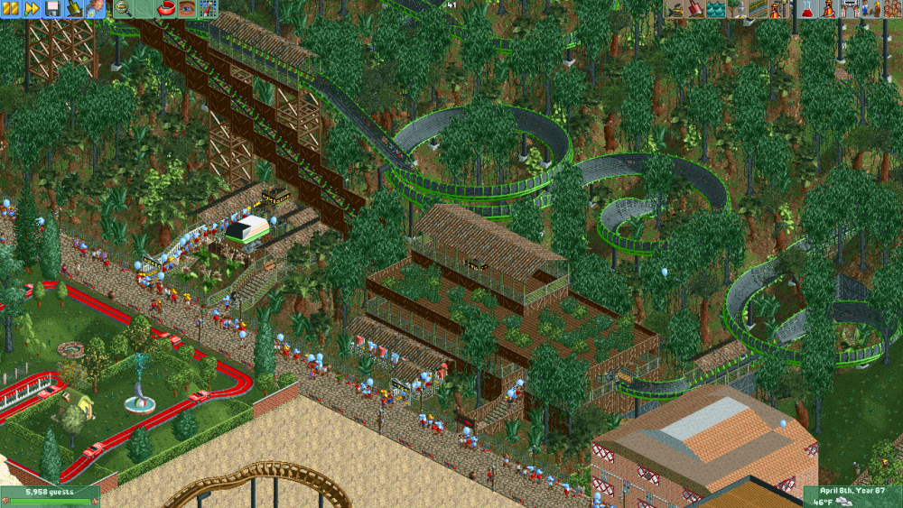 The OpenRCT2 Group Park 6 2017-08-12 11-19-38.png