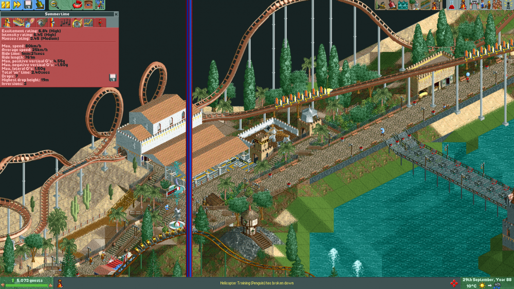 The OpenRCT2 Group Park 6 2017-08-15 11-30-34.png
