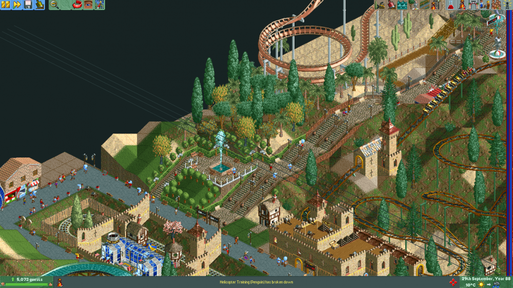 The OpenRCT2 Group Park 6 2017-08-15 11-29-12.png