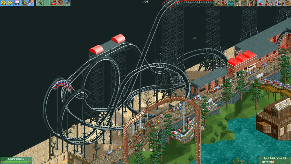The OpenRCT2 Group Park 6 2017-08-18 18-10-10.png