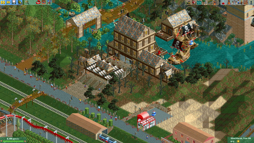 The OpenRCT2 Group Park 6 2017-08-21 19-14-50.png