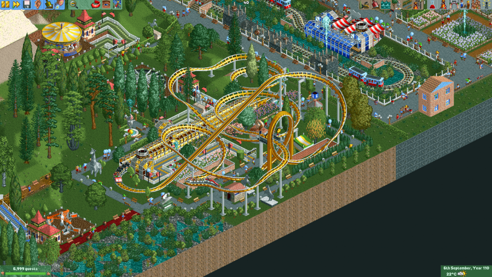 The OpenRCT2 Group Park 6 2017-09-04 20-46-00.png