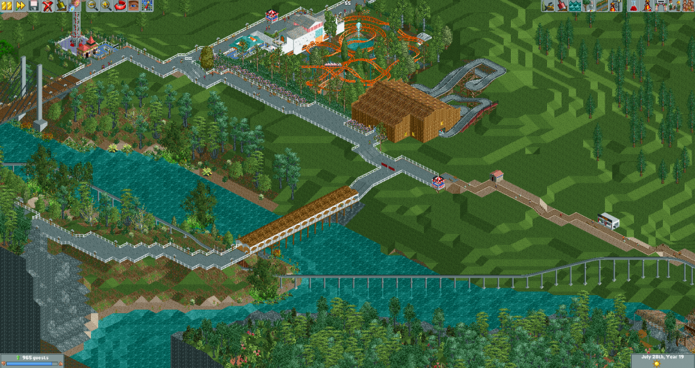 The OpenRCT2 Group Park 7 2017-10-18 00-27-50.png