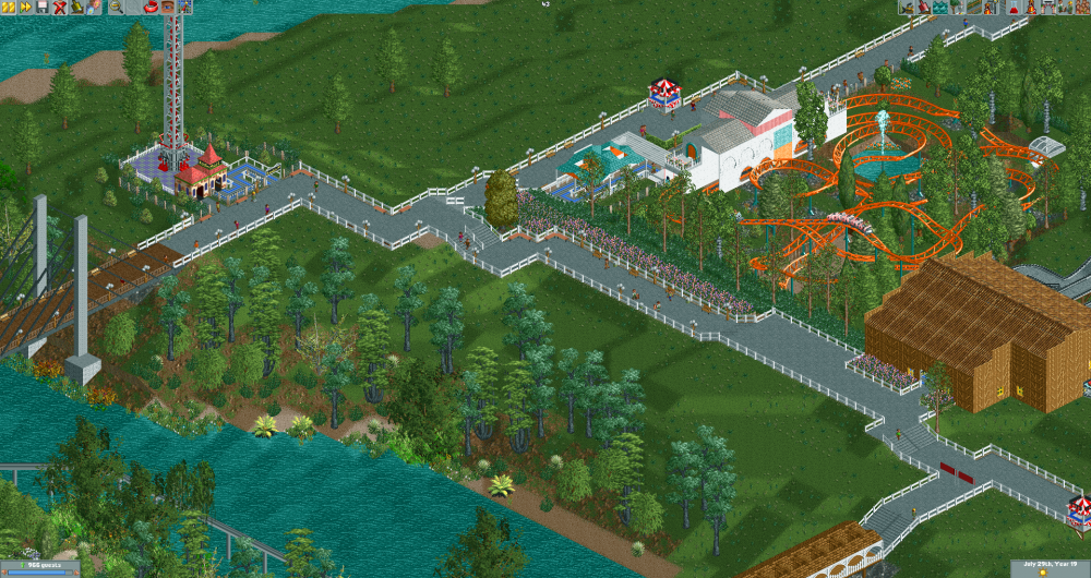 The OpenRCT2 Group Park 7 2017-10-18 00-31-18.png