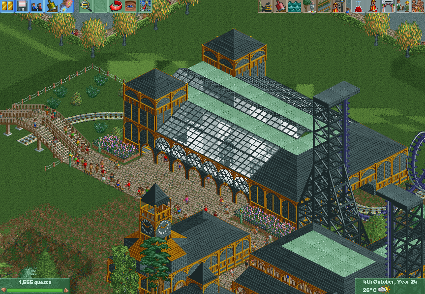 The OpenRCT2 Group Park 7 2018-01-22 14-34-23.png