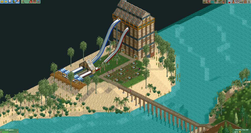 The OpenRCT2 Group Park 7 2018-03-10 17-00-48.png