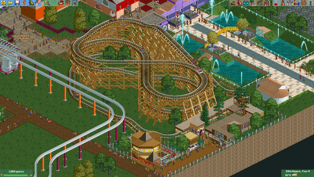 The OpenRCT2 Group Park 8 2018-05-06 14-23-08.png