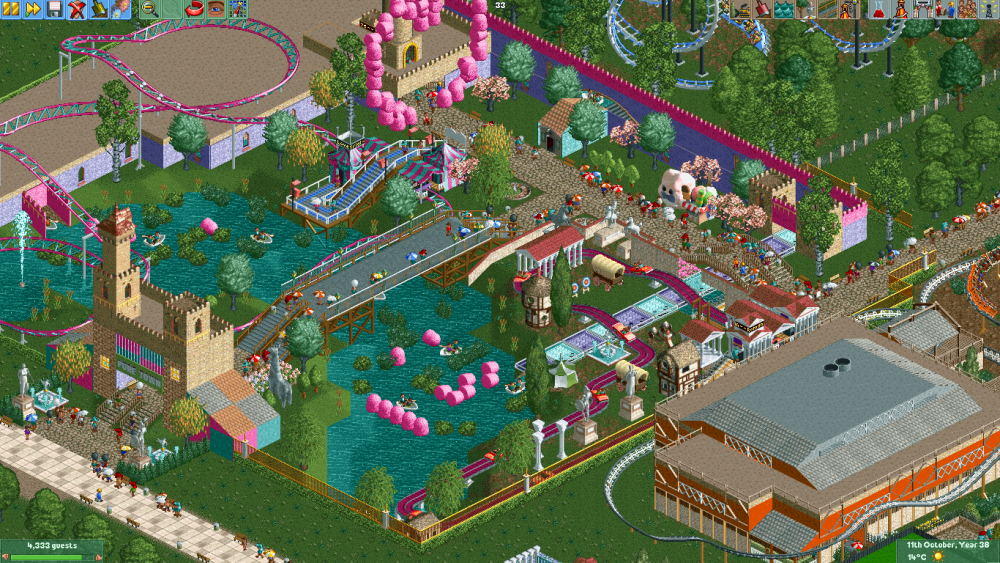 The OpenRCT2 Group Park 8 2018-06-23 20-54-16.png