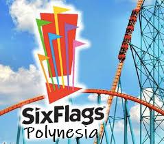 Six Flags Polynesia