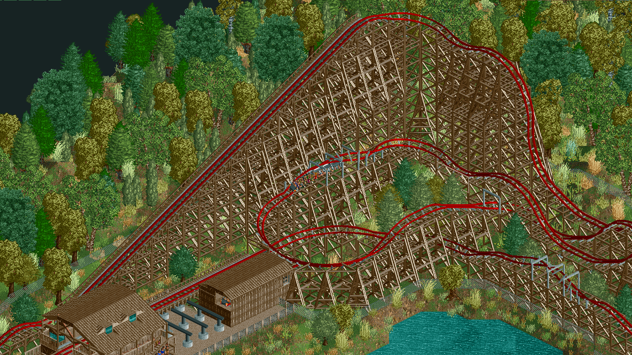 Rct2 Rmc