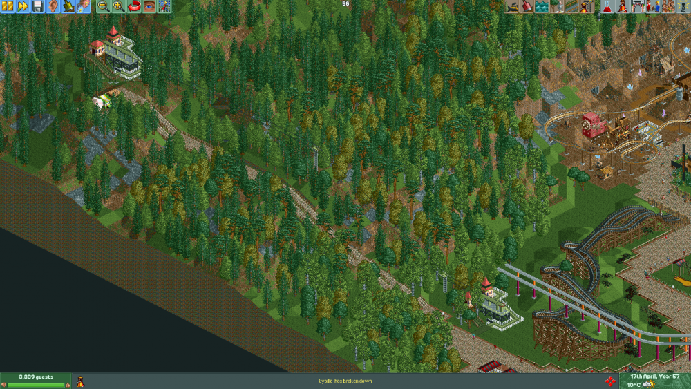 The OpenRCT2 Group Park 8 2018-08-17 22-07-53.png