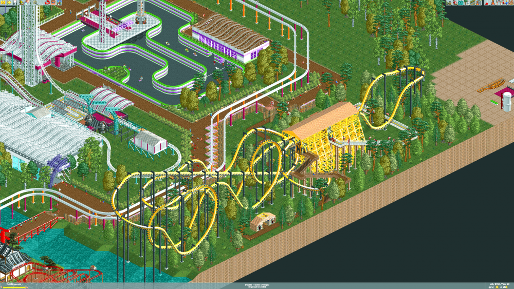 The OpenRCT2 Group Park 8 2018-09-09 03-49-47.png