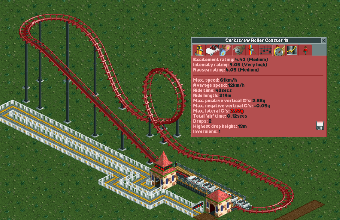 Guide: Speedrunning in OpenRCT2 - Guides, Tips and Tricks - OpenRCT2