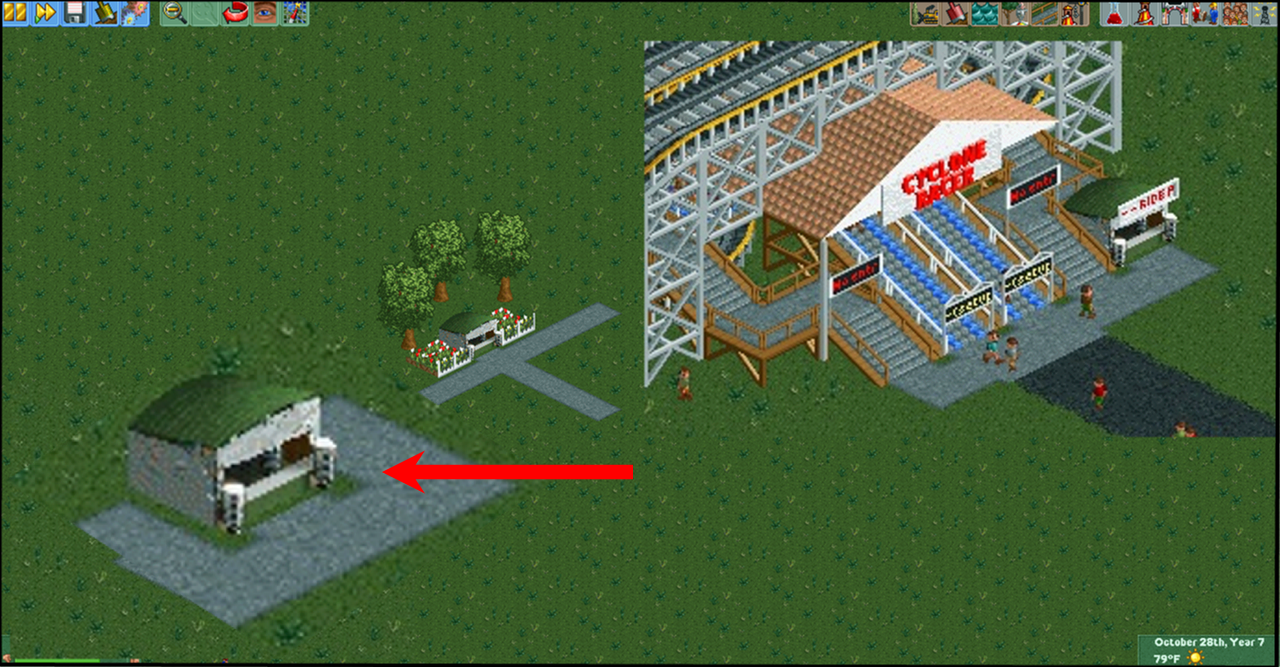 Rct2 Object